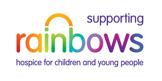 Supporting Rainbows Hospice for children and young people